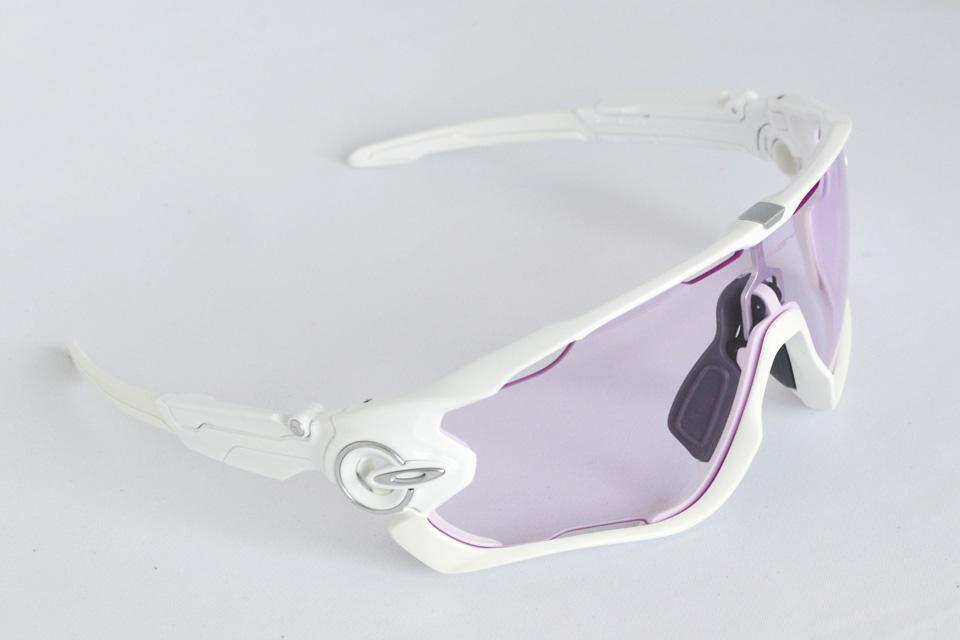 Jawbreaker Polisyud White/Prizm lowlight
